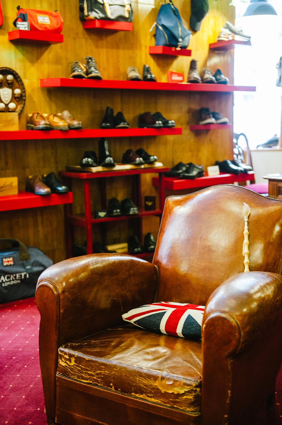 boutique paris chaussures british shoes