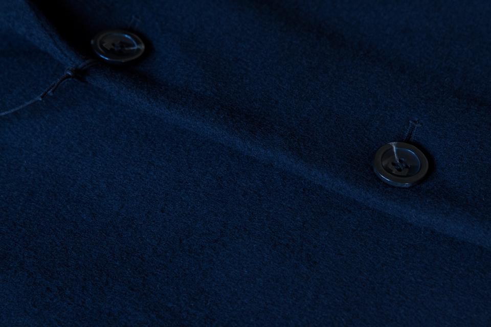 boutons manteau river island