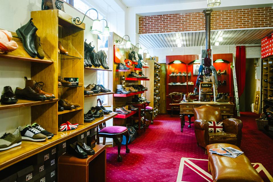 british shoes boutique paris chaussures