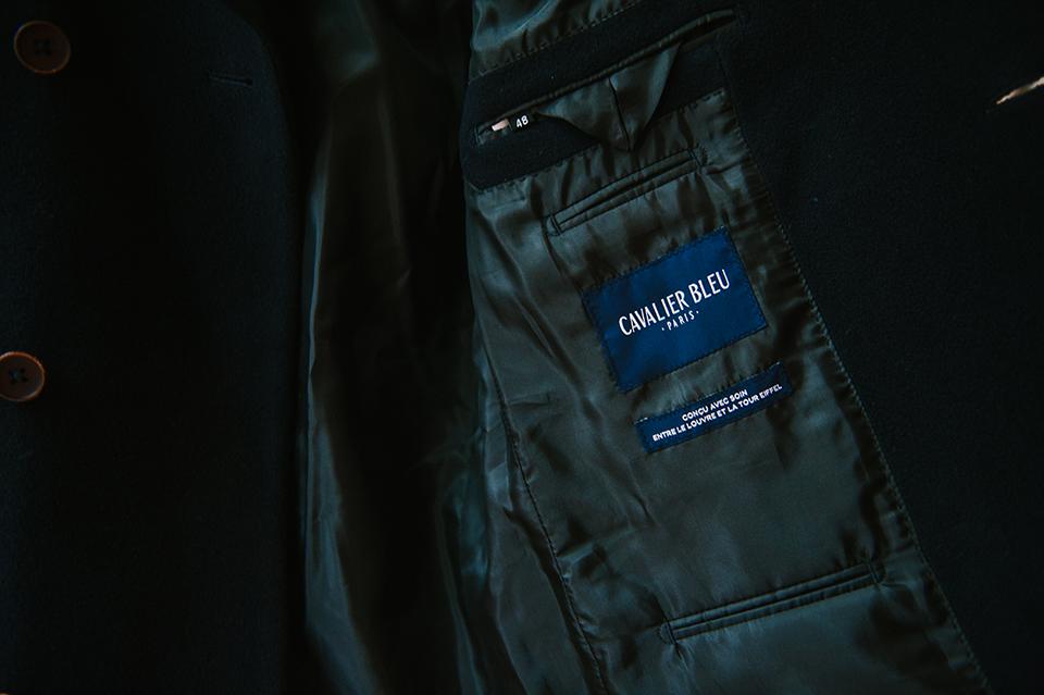 Cg Hiver Cavalier Bleu