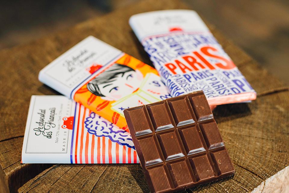Cg Noel Tablettes Chocolat