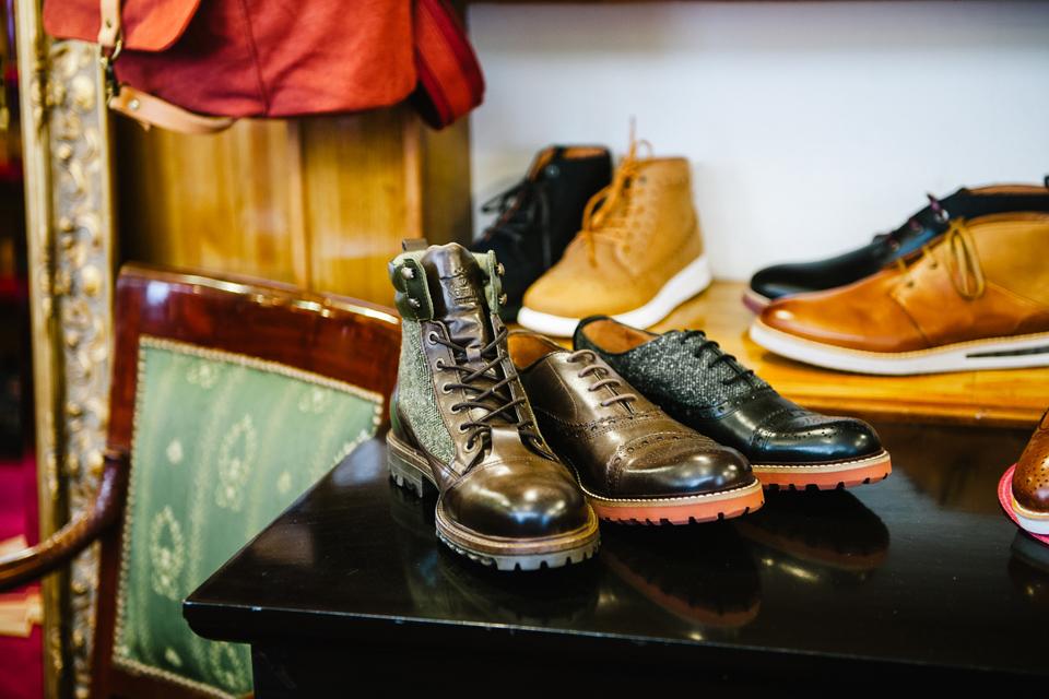 chaussures homme magasin paris british shoes