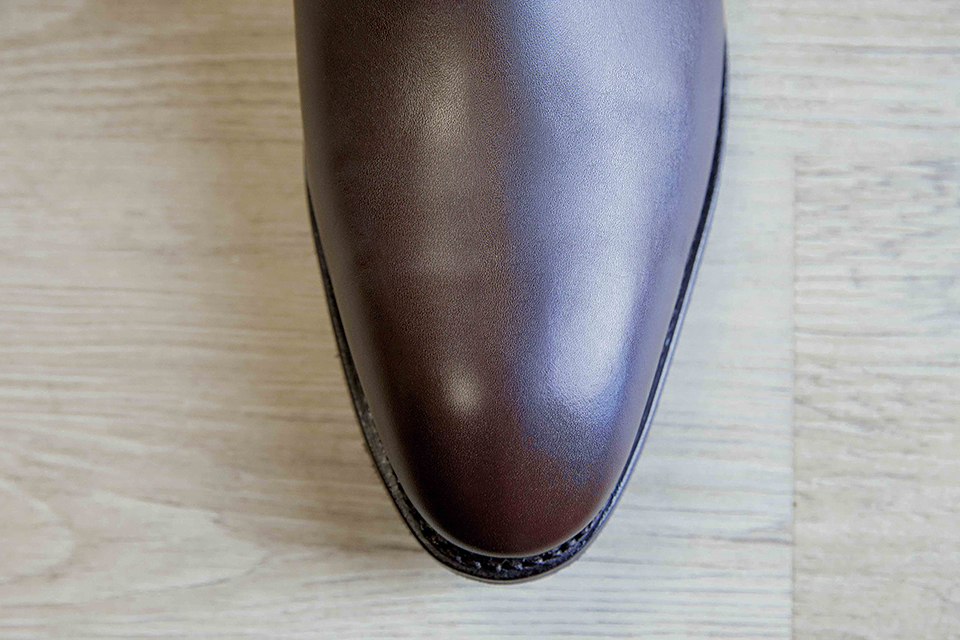 Chelsea Boots Orbans pointe