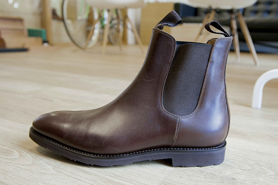 Chelsea Boots Orbans