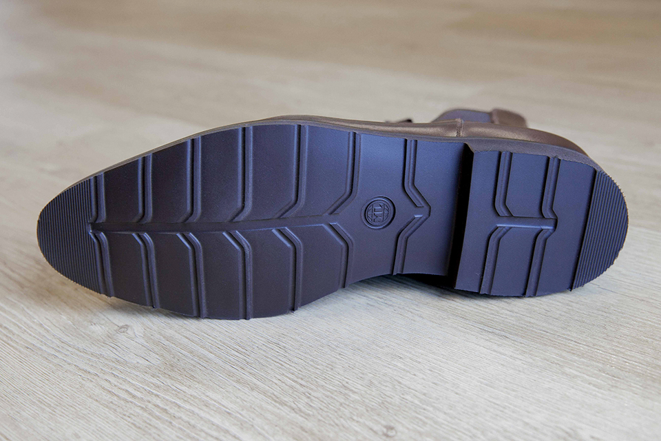 Chelsea Boots Orbans semelles