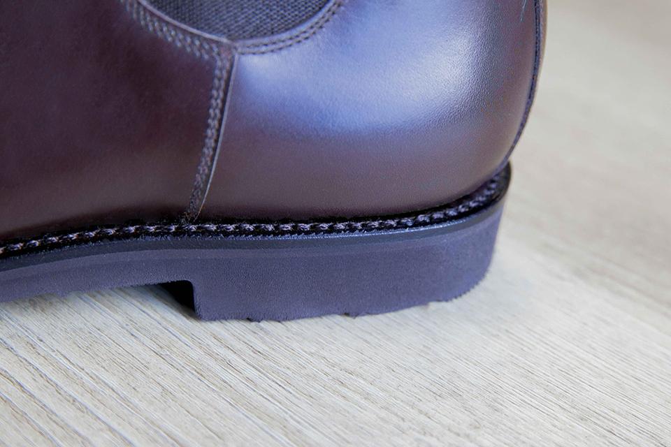 Chelsea Boots Orbans talon