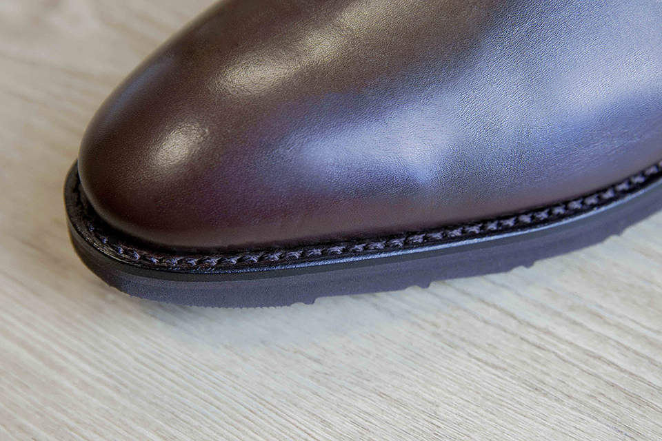 Chelsea Boots Orbans trepointe