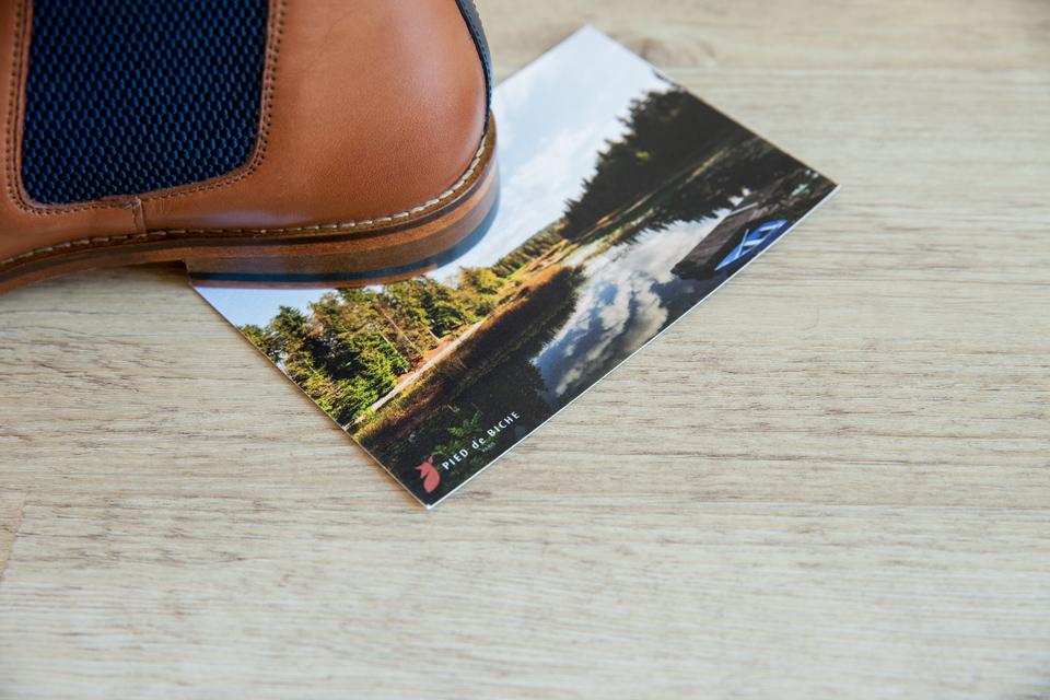 chelsea boots pied de biche avis