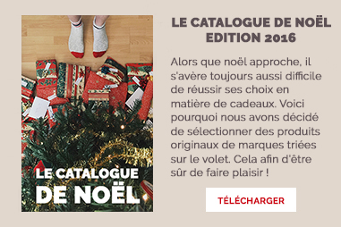 encart home catalogue de noel