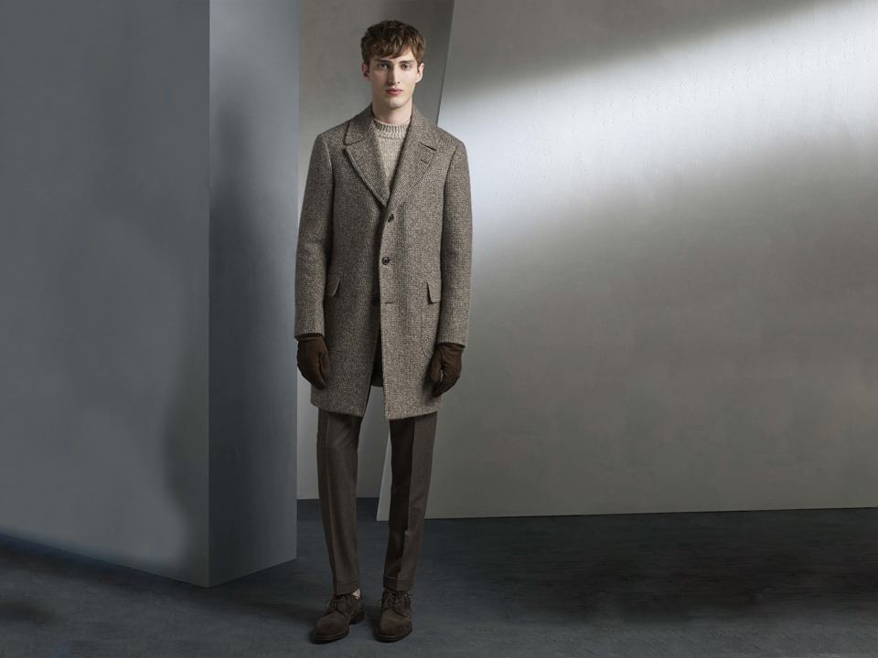 gieves and hawkes fw16