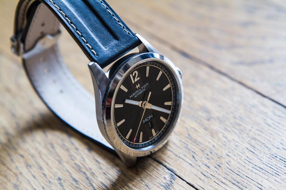 hamilton broadway watch review