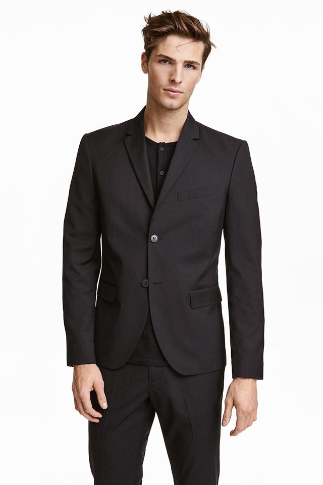Extrêmement Quel tissu choisir pour un costume ? DJ89