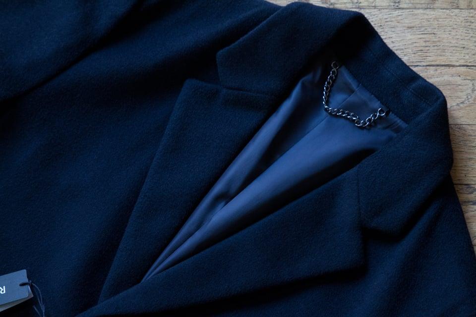 manteau pardessus homme