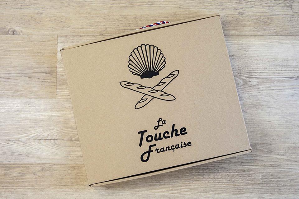 Boite La Touche Française