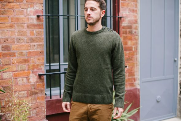 pull olow paimpol olive