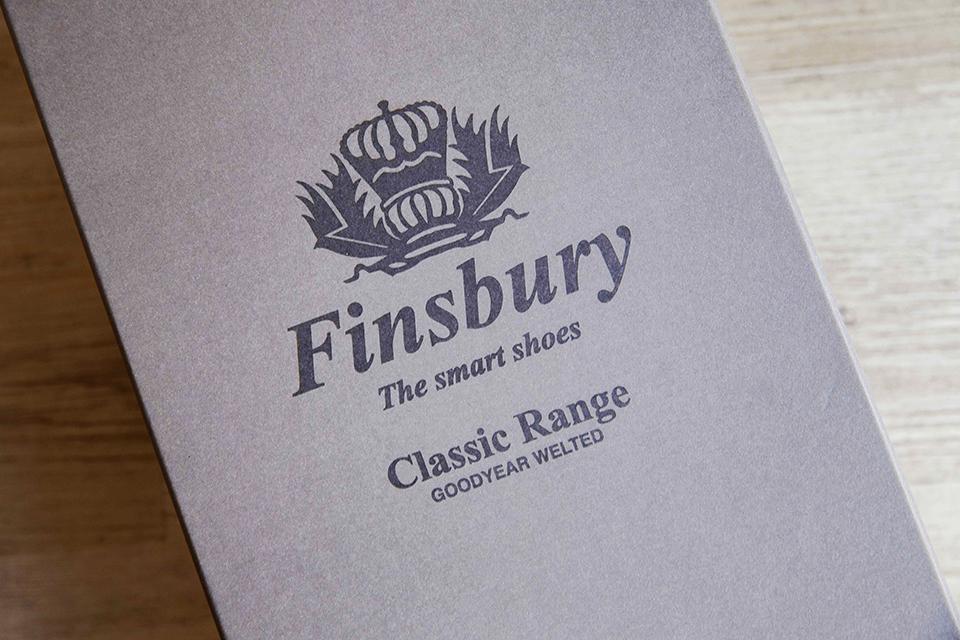 Logo Boite Finsbury