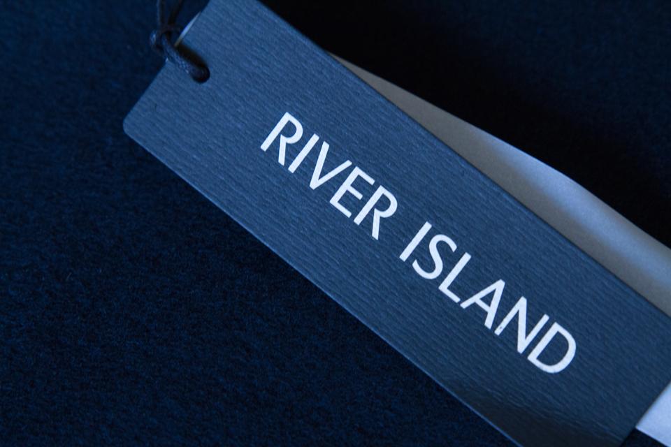 river island marque uk