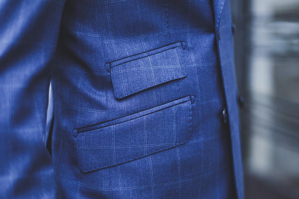 Tailor Trucks Detail Poches