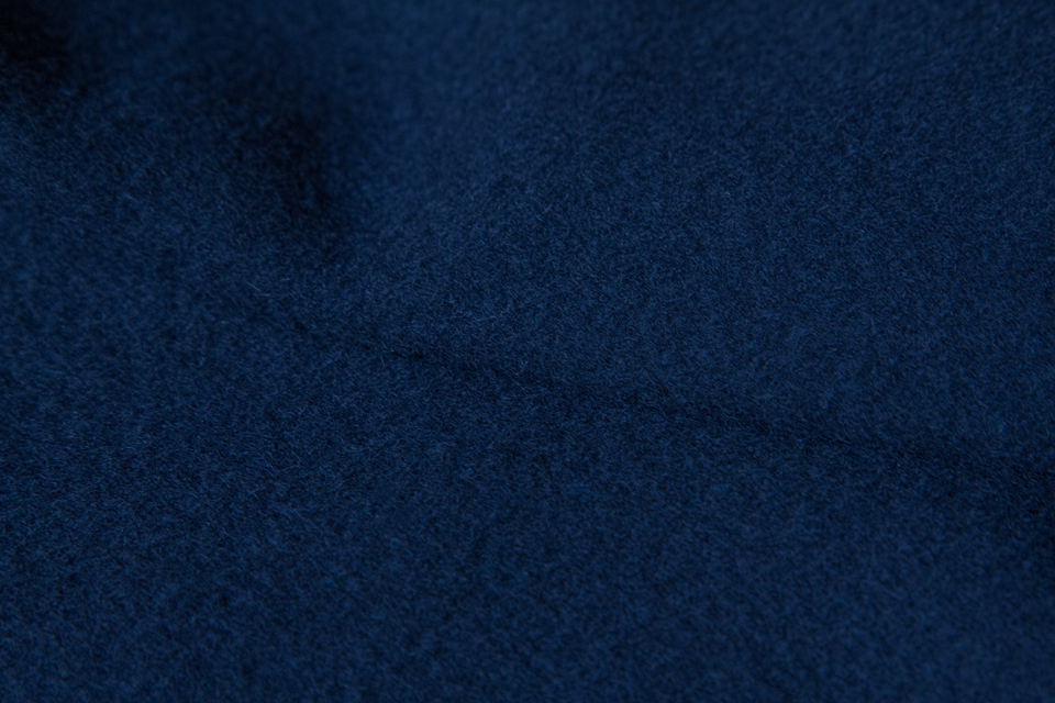 tissu laine manteau homme