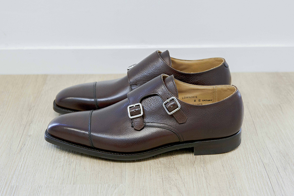 Chaussures De Sport En Nubuck Garnis De Cuir - Gris Brunello Cucinelli Y19S76D1