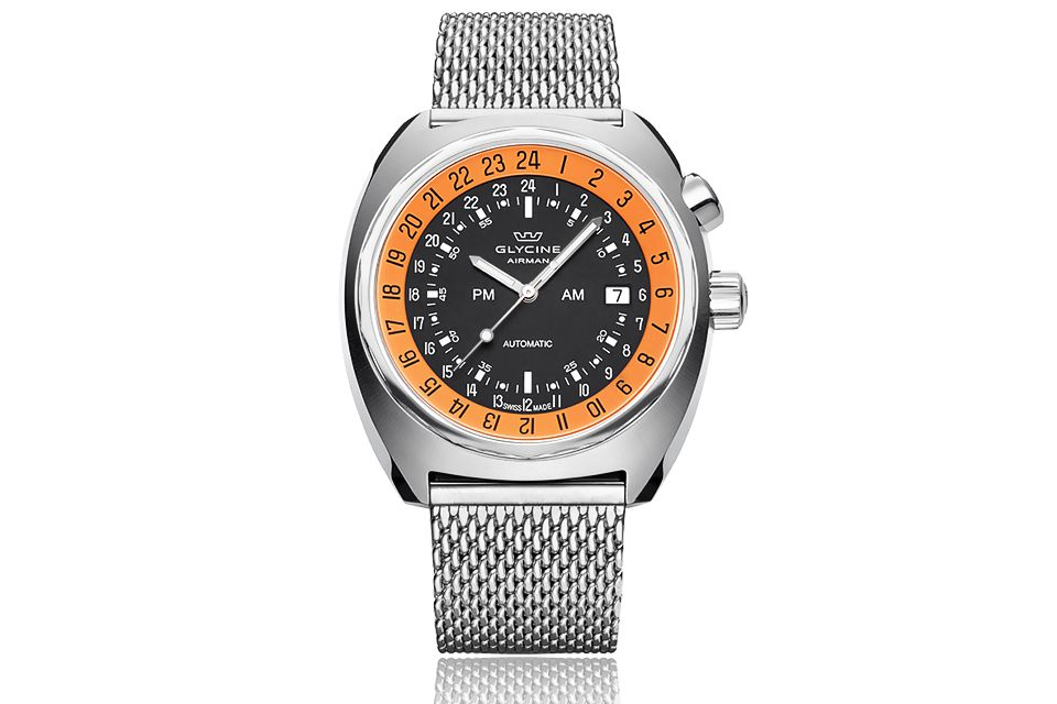 glycine airman automatique