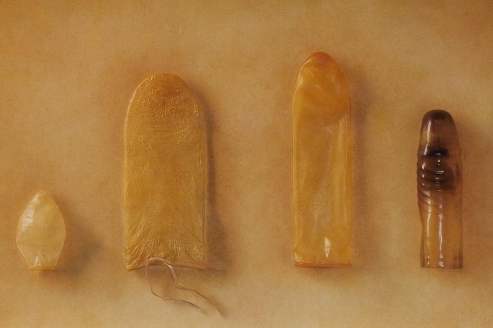 histoire du preservatif