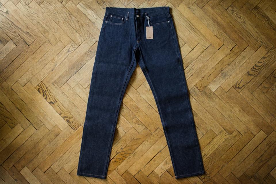 Jeans APC Petit Standard avis