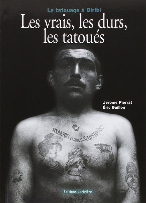 Les vrais, les durs, les tatoués