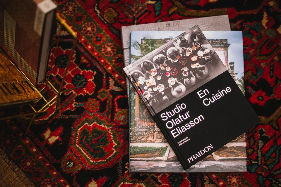 livres boutique paris