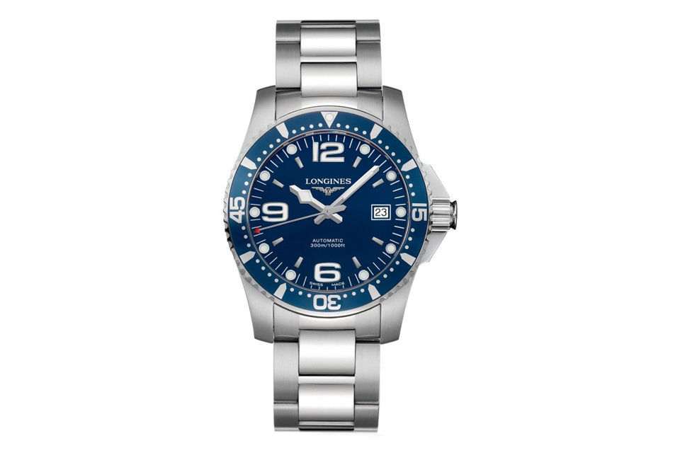 longines hydroconquest automatique