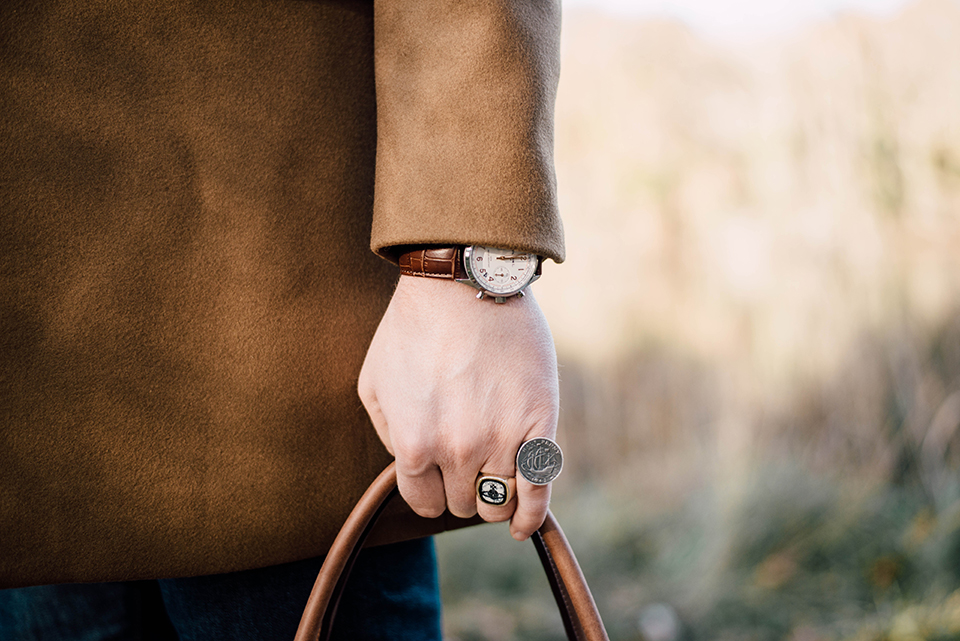 Look Chic Montre