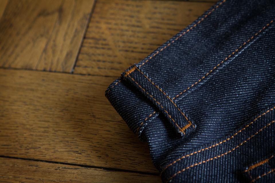 Passant Jeans APC Petit Standard