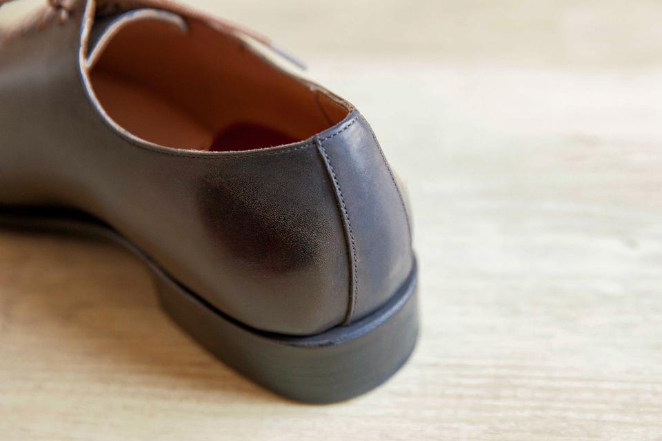 Contrefort Shoe up