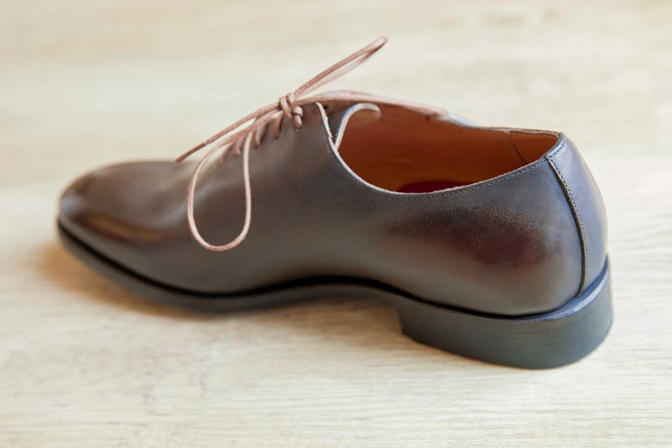 Contrefort chaussures Shoe up