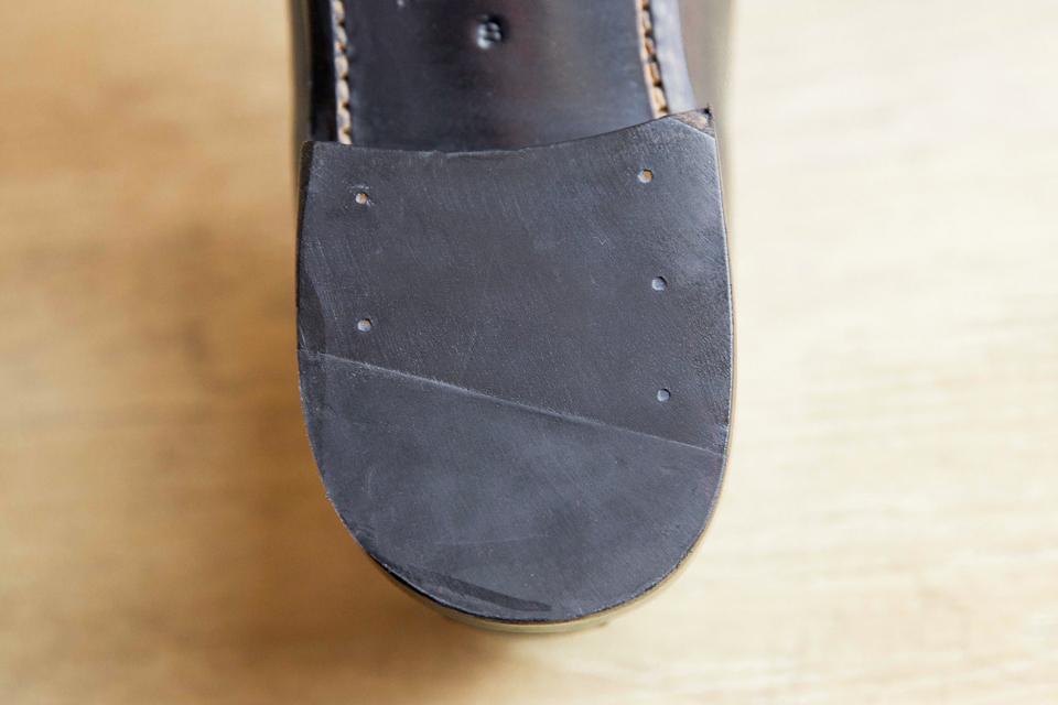 Talon chaussures Shoe up