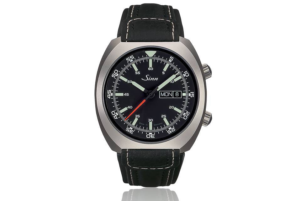 sinn 24st automatique