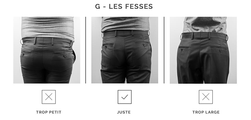 Fesses