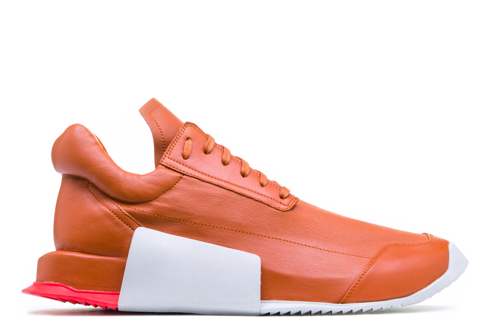 Rick Owens Orange