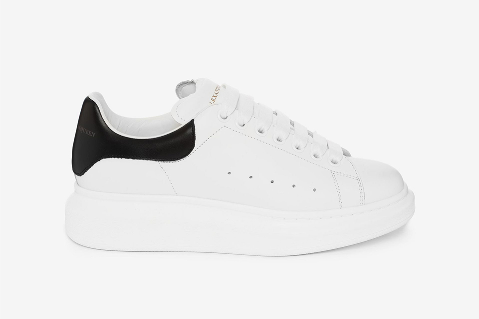 10 marques de sneakers de luxe à connaître