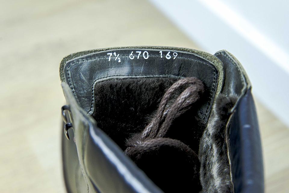 Boots Shoepassion fourrées