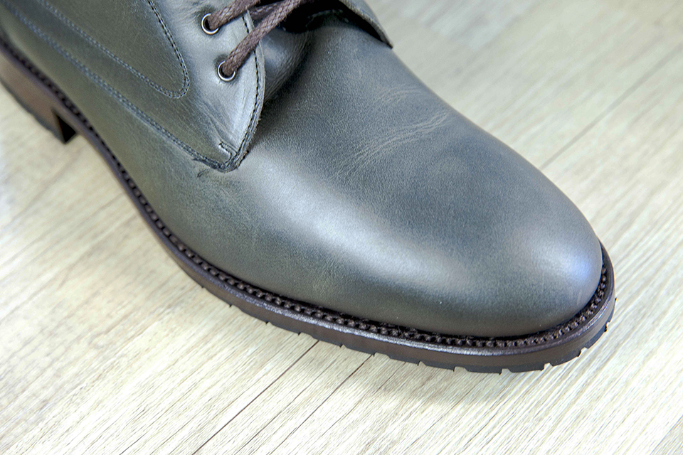 Boots Shoepassion Profil