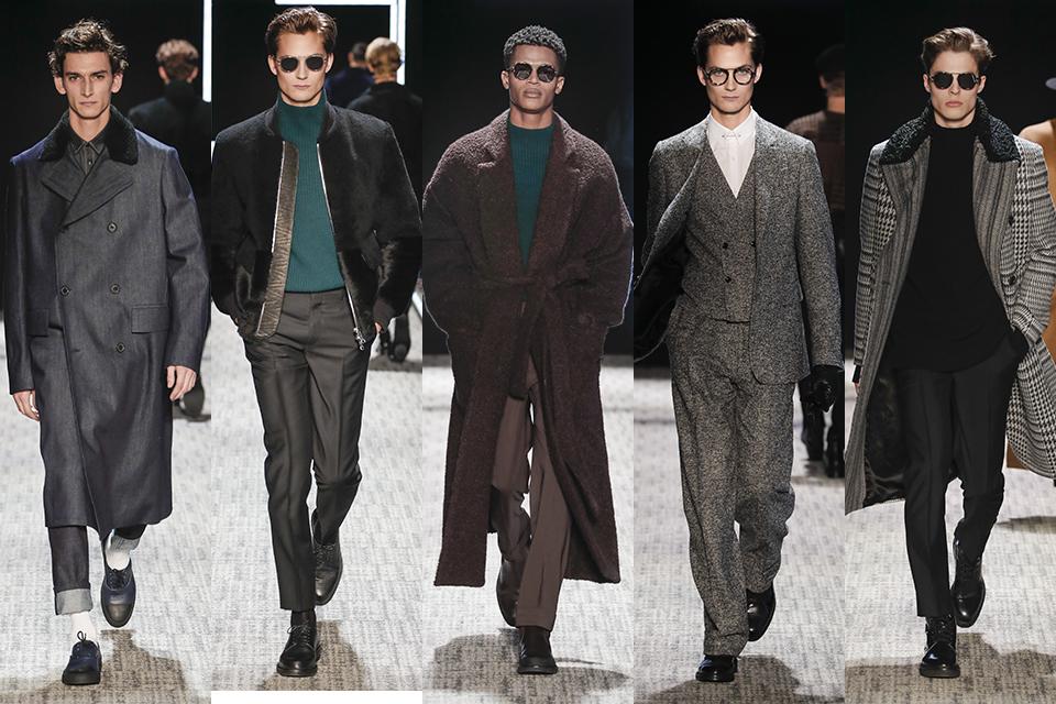cerruti paris fashion week fall winter 17 18