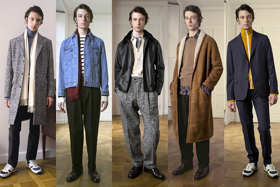 editions mr paris fashion week fall winter 17 18