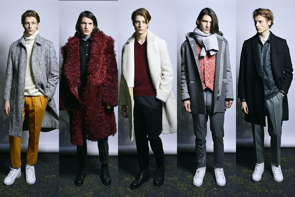 essius paris fashion week fall winter 17 18