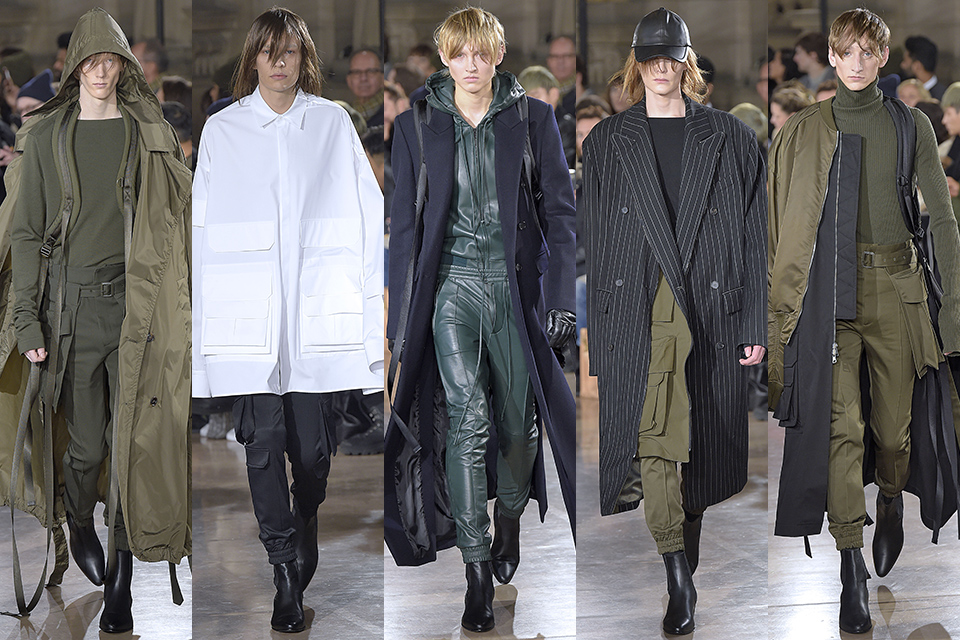 juun j paris fashion week fall winter 17 18