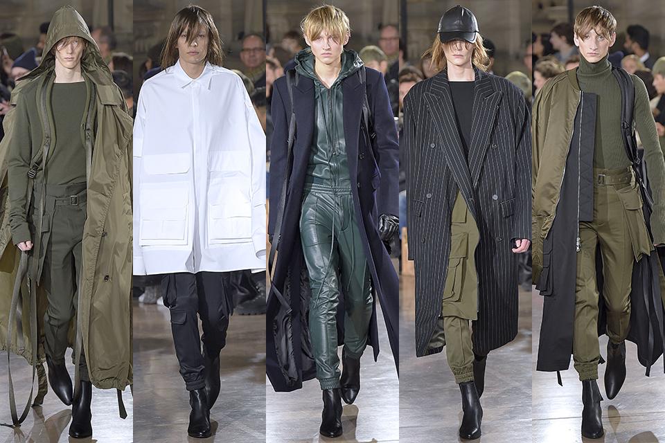 juun j paris fashion week fall winter 17 18