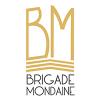 Logo Brigade Mondaine