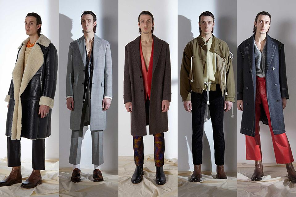 maison margiela paris fashion week fall winter 17 18