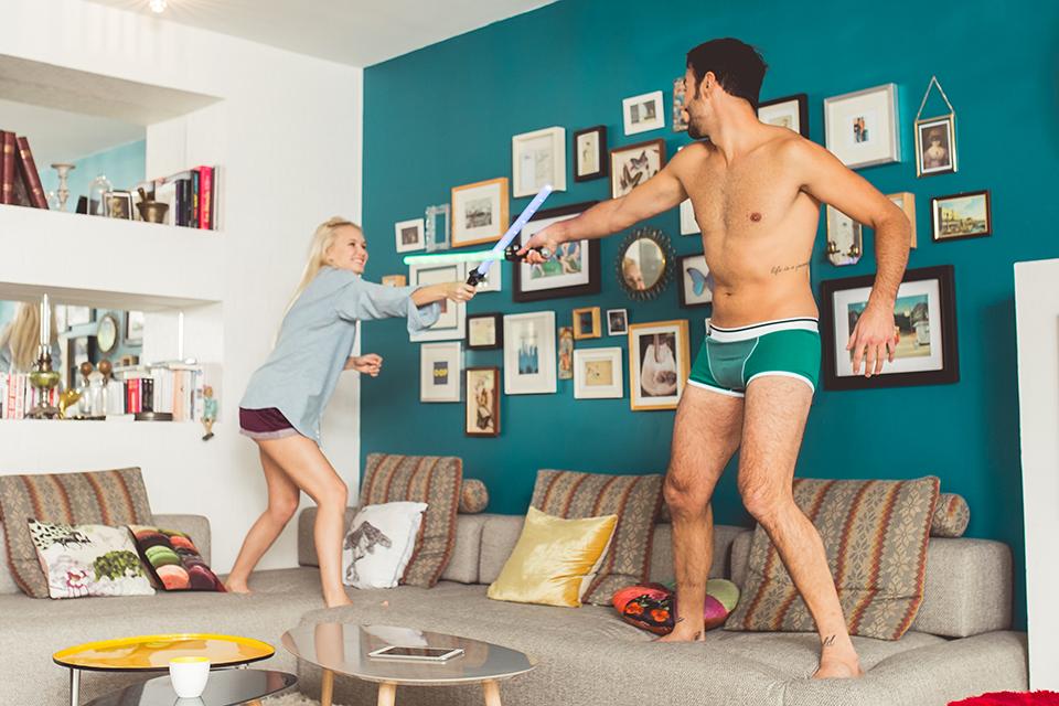 Marque Duoo Underwear