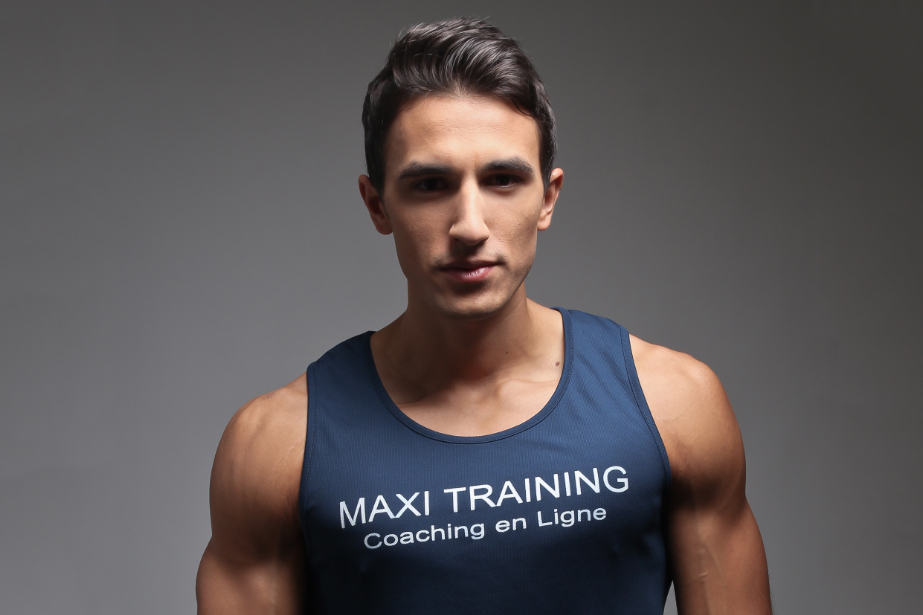 romain coach maxitraining